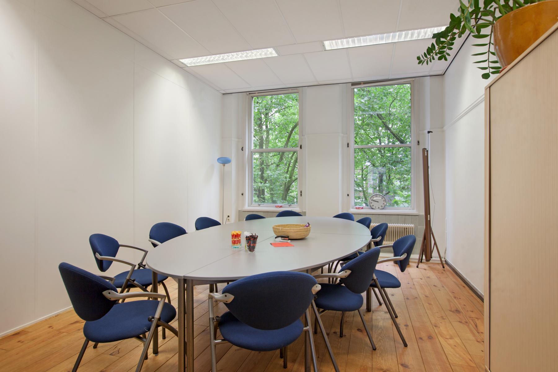 flexwerkplek te huur Rotterdam Schiekade