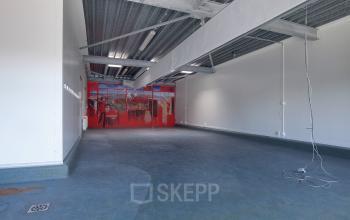 kantoorkamer huren aan van helmontstraat in rotterdam met airconditioning