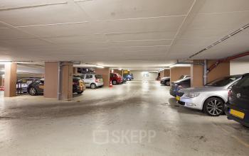 kantoorkamer huren in centrum rotterdam met parkeerruimte