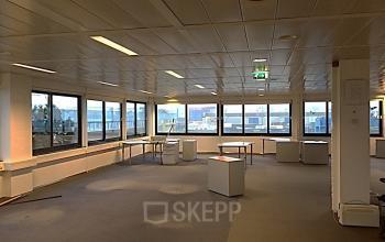 Kantoorruimte huren Eemhavenweg 80, Rotterdam (1)