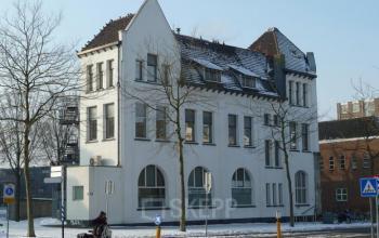 werkplek huren aan rosestraat in rotterdam met wifi