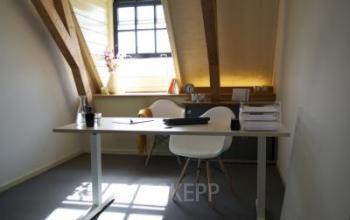 gemeubileerde kantoorunit huren aan nesserdijk in rotterdam