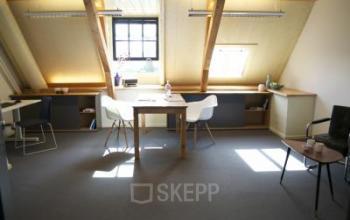 kantoorruimte huren aan nesserdijk in rotterdam met sociaal hart