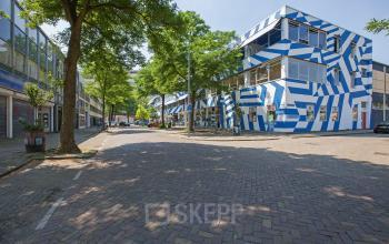 flexplek huren in centrum rotterdam met parkeerruimte