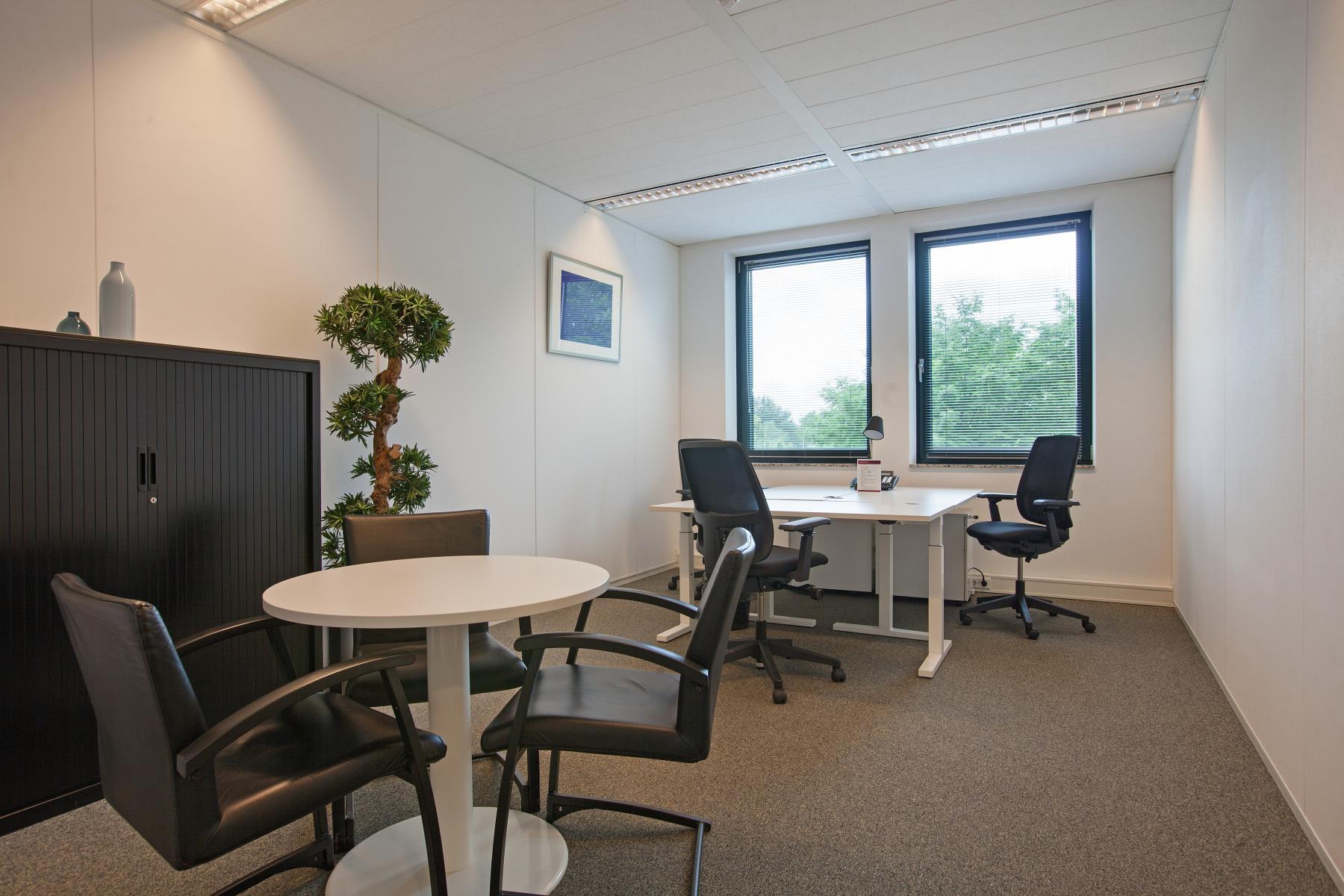 kantoorunit huren Rotterdam Lichtenauerlaan