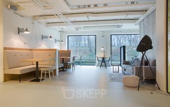 rotterdam alexander kantoorpand algemene ruimte huur kantoorruimte