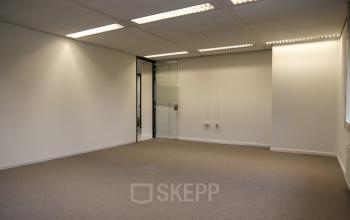 kantoorruimte beschikbaar in te richten rotterdam alexander