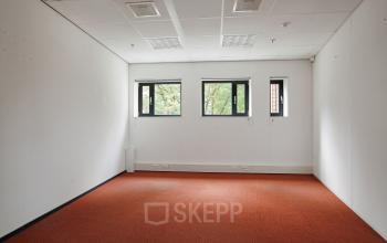 sociaal hart kantoorpand Rotterdam Kruisplein