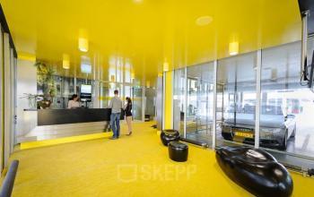 Zapp office rotterdam kantoor huren