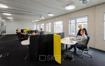flex kantoor rotterdam