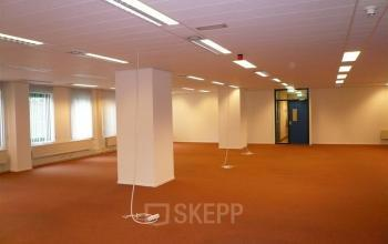 Rent office space Zuidplein 10-200, Rotterdam (14)