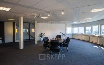 Office space meeting room ground floor