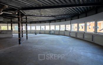 First floor office space Innsbruckweg
