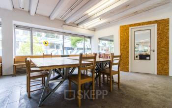 Office spaces at central location in Rotterdam for rent
