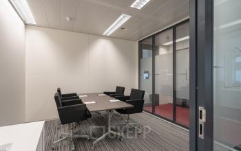 kantoorruimte vergaderplek Amsterdam Schiphol