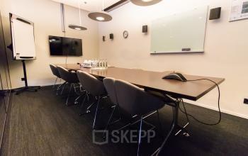 Rent office space Aankomstpassage 1, Schiphol (2)