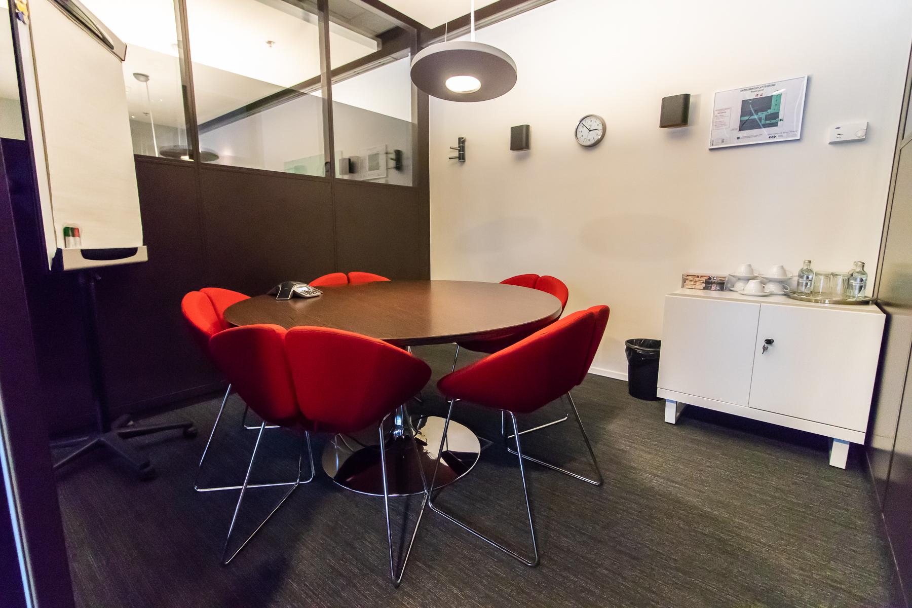 Rent office space Aankomstpassage 1, Schiphol (1)