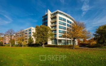 Rent office space Beechavenue 54-62, Schiphol (28)