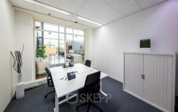 Rent office space Beechavenue 54-62, Schiphol (26)