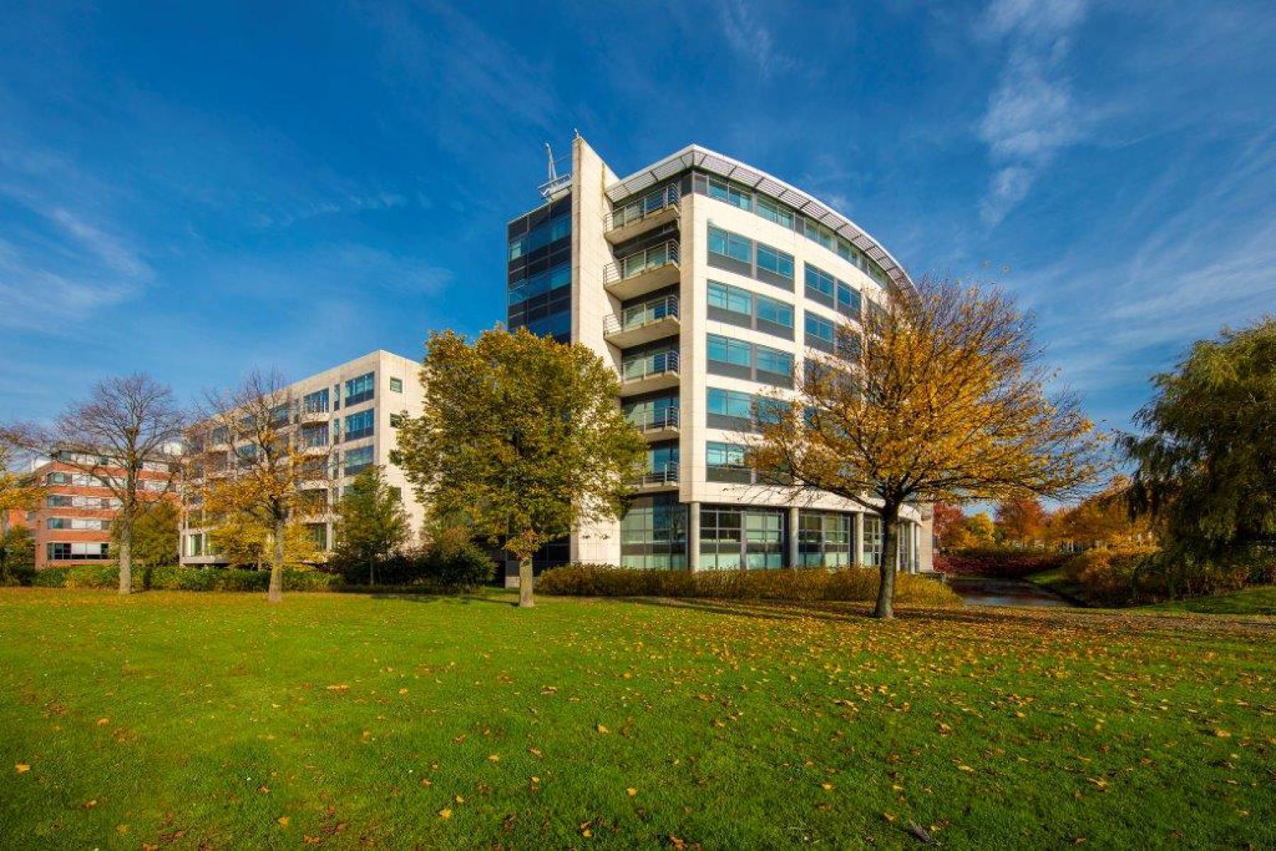 Rent office space Beechavenue 54-62, Schiphol (28)