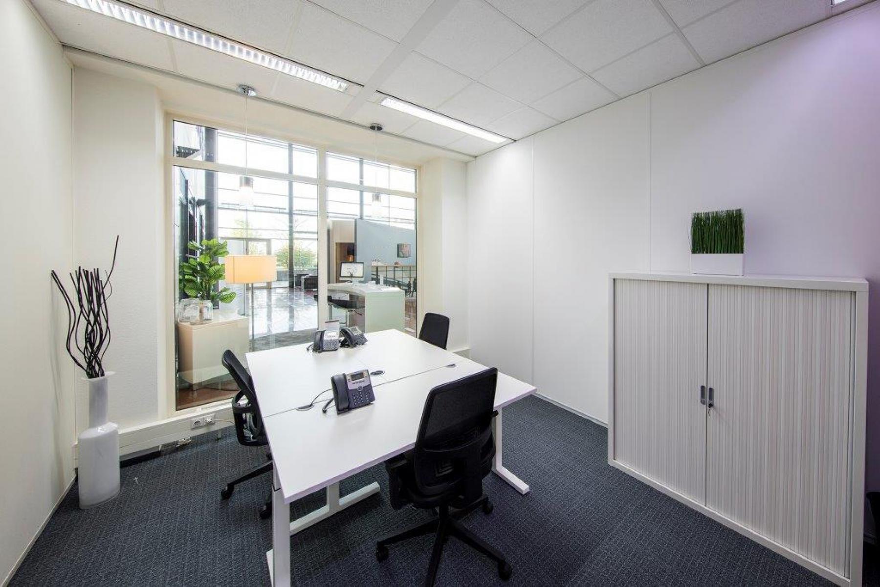 Rent office space Beechavenue 54-62, Schiphol (26)