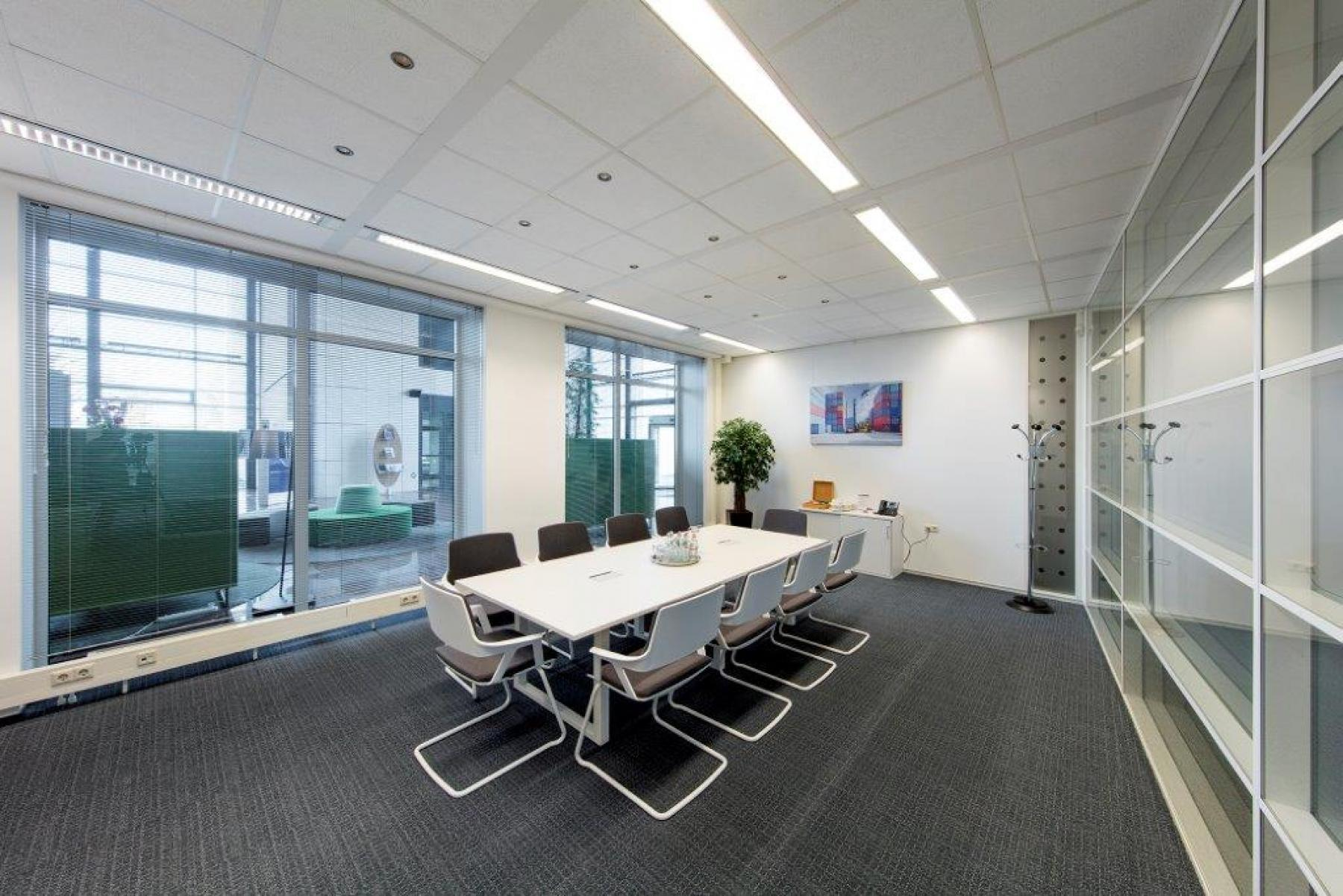 vergaderen presenteren schiphol kantoorruimte beech avenue huur kantoorruimte