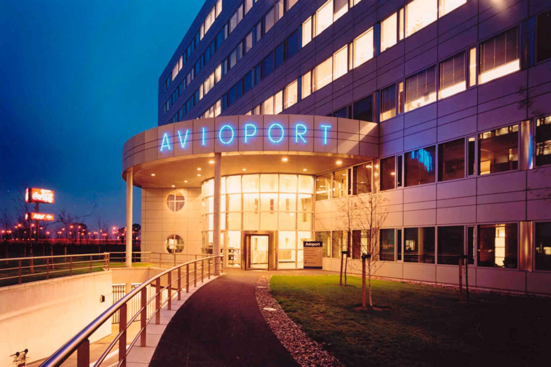 Avioport 05