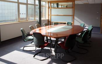 kantoorruimte eindhoven science park binnenkant vergaderruimte