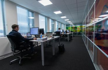 Office space in Son en Breugel