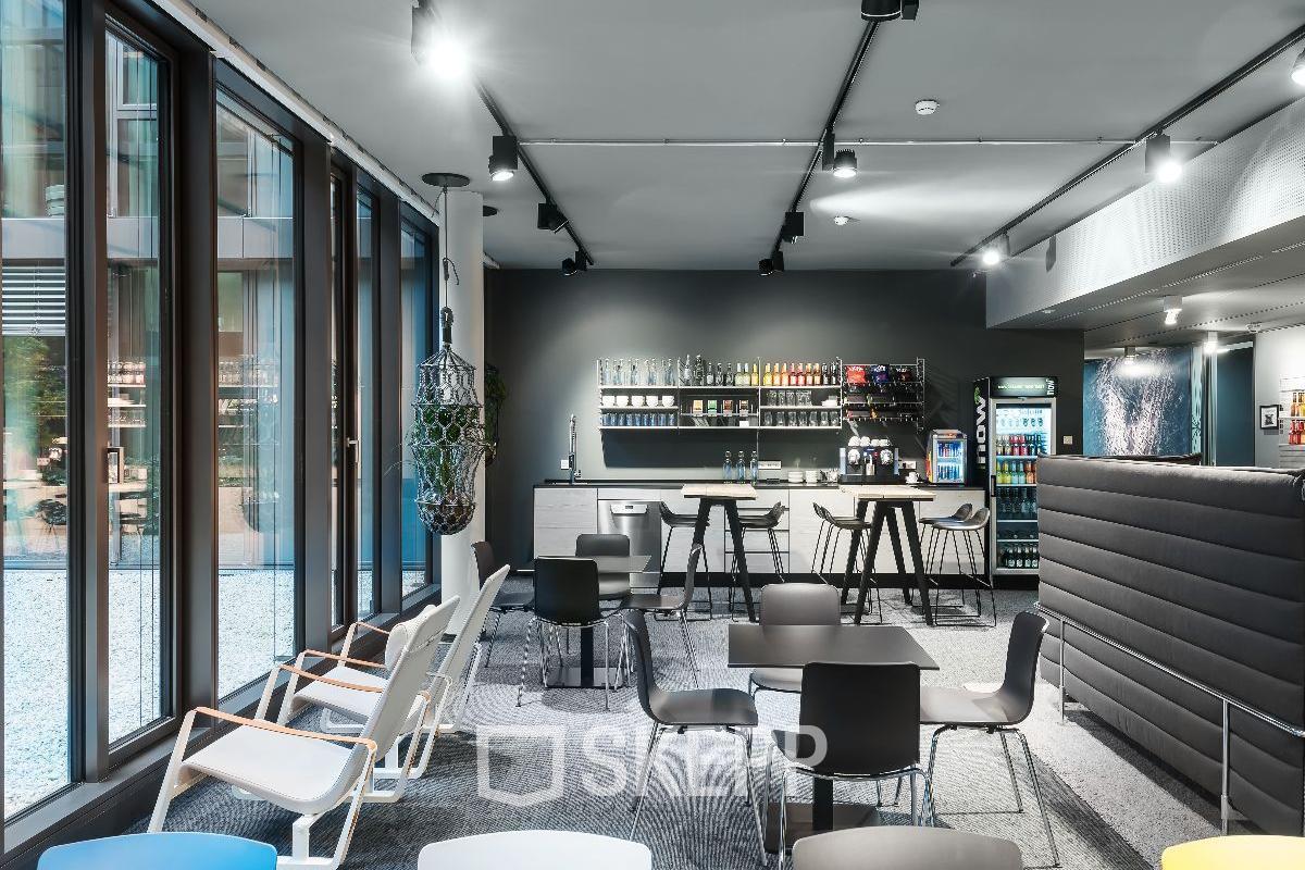 Büro mieten am Standort: Lautenschlagerstraße 23a in Stuttgart? - SKEPP