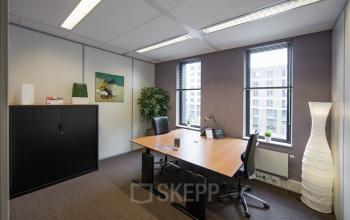 eigentijds kantoor tilburg centrum te huur SKEPP