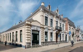 Renpart Tilburg 5597