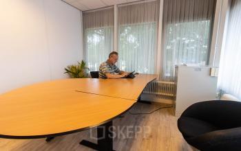 Werkplekken beschikbaar Tilburg