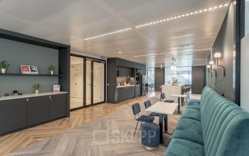 wtc utrecht centraal station world trade centre flexplekken werkplekken kantoorkamer kantoorruimte centraal gelegen parkeergarage goed bereikbaar