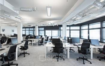 Grote kantoorruimte in Utrecht Centrum