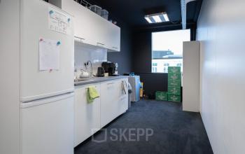 keuken utrecht kantoor co-office centraal station centrum