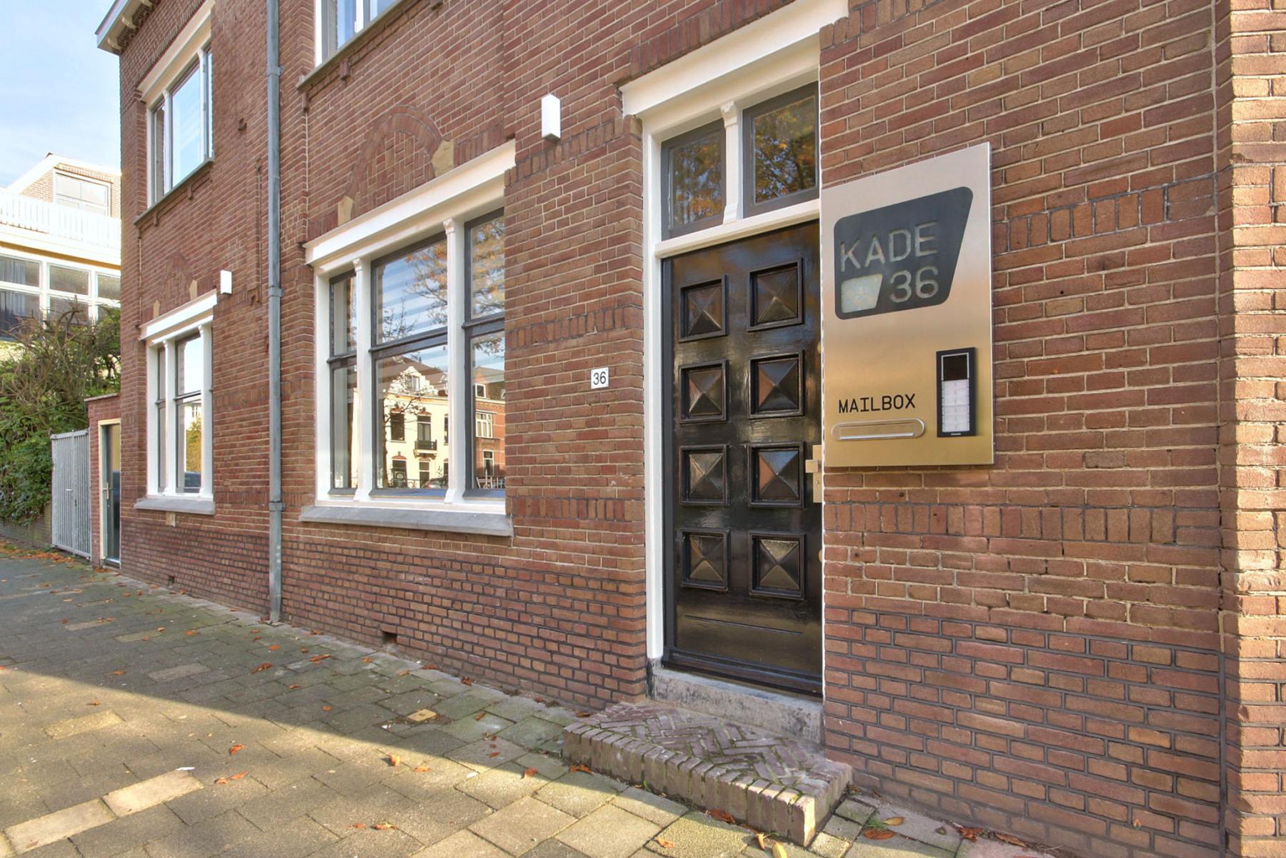 Kantoorruimte huren Rembrandtkade 36, Utrecht (11)