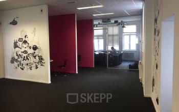 Office spaces for rent Utrecht centre