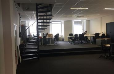 Working places for rent in Utrecht