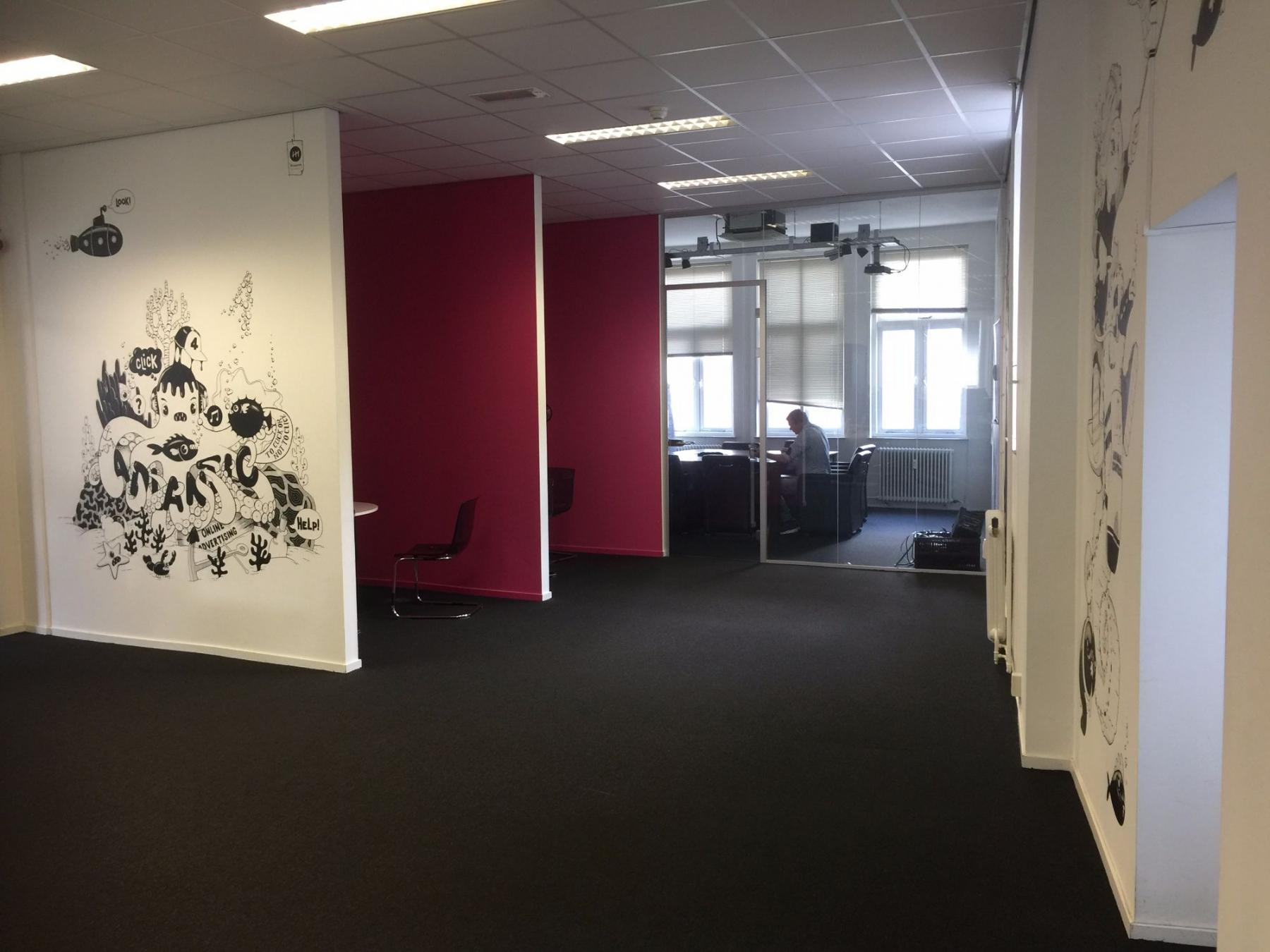 Office spaces for rent Utrecht centre