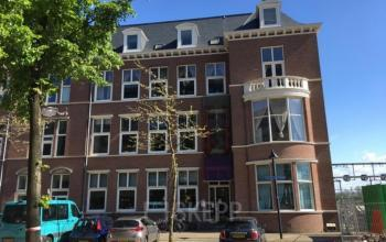 office space for rent near Utrecht central station