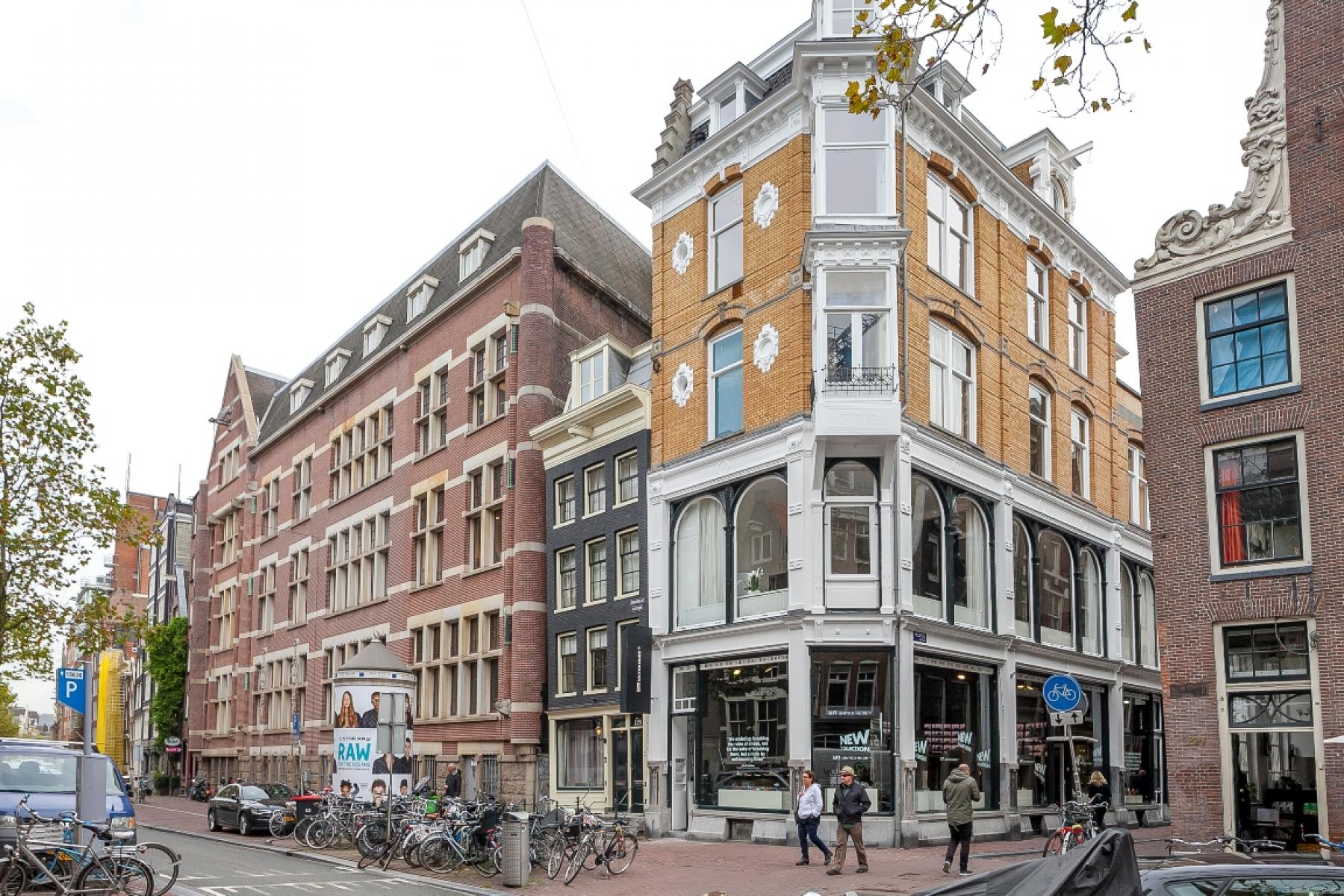 working place and office space spuistraat amsterdam