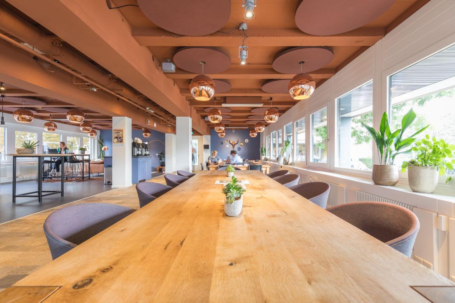 Rent office space Atoomweg 50, Utrecht (4)