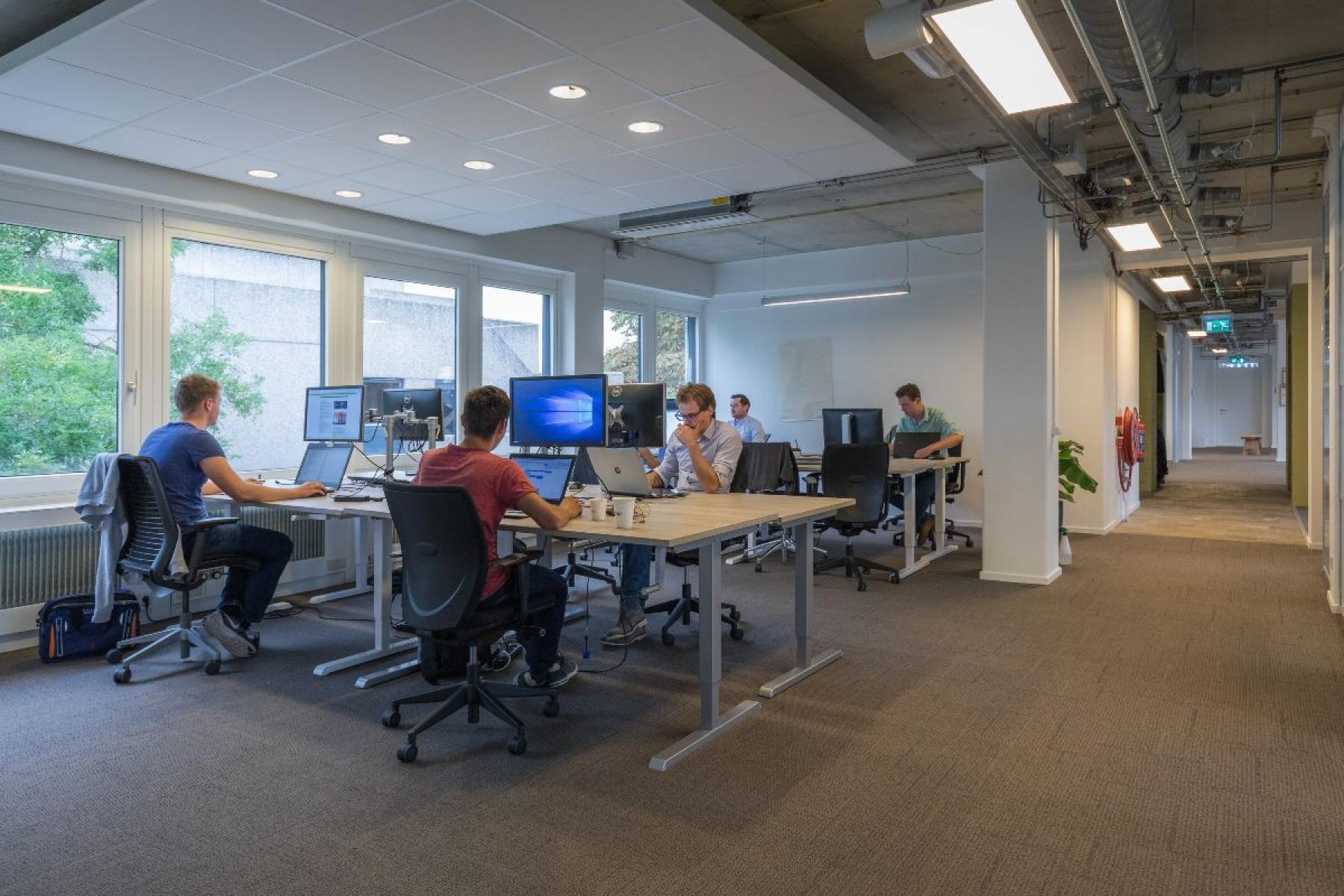 Rent office space Atoomweg 50, Utrecht (8)