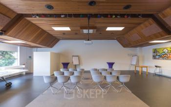 Rent office space Atoomweg 50, Utrecht (10)