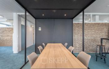 vergaderruimte vergaderbox Utrecht flexplekken