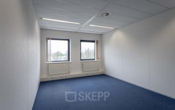 in te richten kantoorruimte Utrecht Lage weide