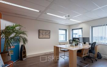 schone nette kantoorruimte Utrecht lage weide