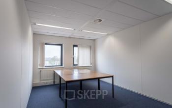 Kantoorruimte kantoorpand Utrecht gratis parkeren goed te bereiken