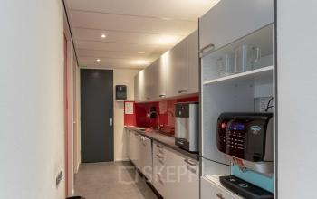 keukenblok pantry Utrecht lage weide kantoorruimte groot klein